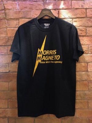 MORRIS MAGNETO TEE