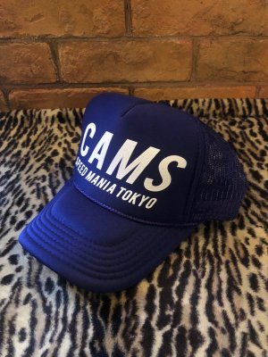 "CHALLENGER X SAMS  """"CAMS SMT CAP"""""