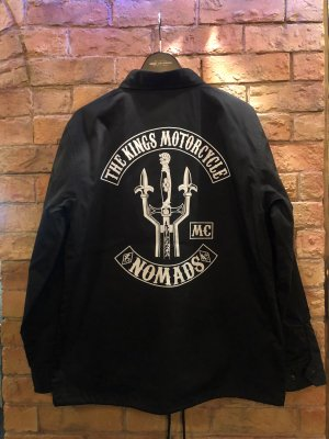 "KINGS NOMADS JACKET """"KINGS17TH限定"""""