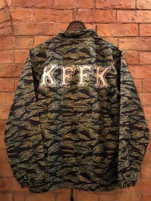 "KINGS ORIGINALS """" Tiger KFFK JK"""""