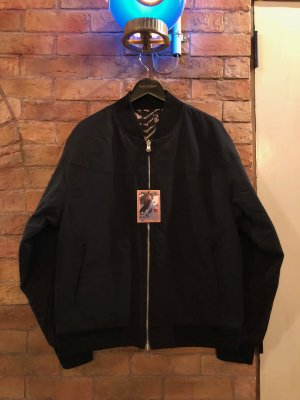 "RUTHLESS  """"13B DERBY JACKET"""""
