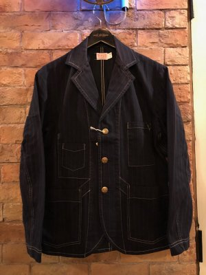 """TROPHY CLOTHING  """"""""MODERN TIMES JACKET"""""""""""