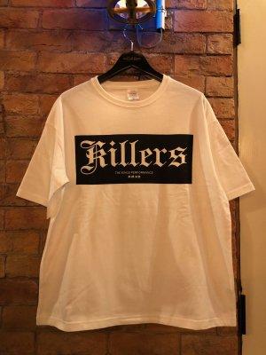 "KINGS ORIGINALS  """"Killers Tee #取扱注意"""""
