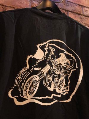 """COFFIN CHEATERS M.C.  """"""""69 TEE"""""""""""