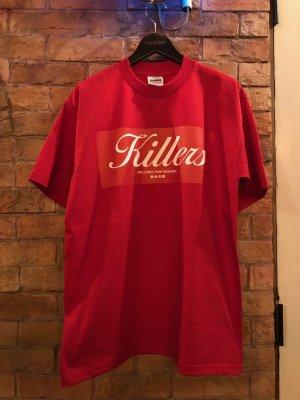 """KINGS ORIGINALS  """"""""Killers TEE #暴走天使"""""""""""