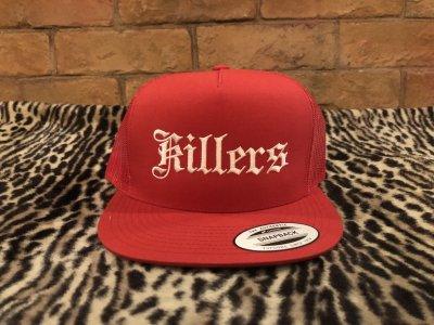 """KINGS ORIGINALS  """"""""KILLERS CAP"""""""""""