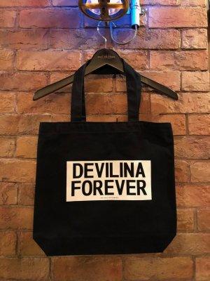"""KINGS ORIGINALS  """"""""DEVILINA FOREVER MID TOTE BAG"""""""""""