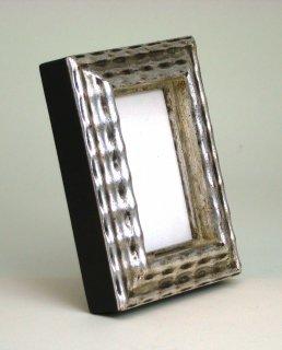波紋銀箔(M-23)