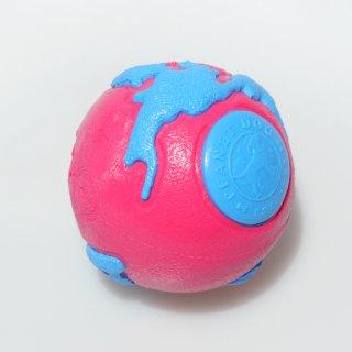ORBEE TUFF BALL RASBERRY / PLANET DOG(オービータフボール・ラズベリー/プラネットドッグ)