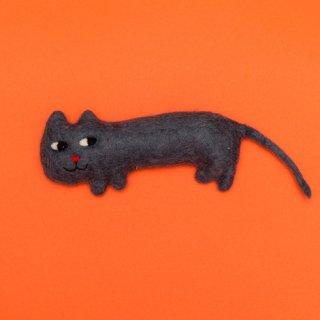 BOILED WOOL CAT / WARE OF THE DOG(ボイルドウール・キャット / ウェアオブザドッグ)