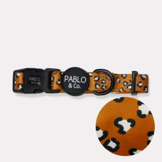 THAT LEOPARD COLLAR / PABLO & CO.(ザットレパードカラー / パブロ&コー)