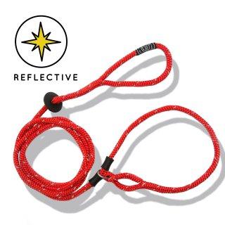 RED REFLECTIVE HARNESS LEAD  / HARNESS LEAD(レッド・リフレクティグ・ハーネスリード / ハーネスリード)