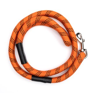 <img class='new_mark_img1' src='https://img.shop-pro.jp/img/new/icons24.gif' style='border:none;display:inline;margin:0px;padding:0px;width:auto;' />LEADER-OF-THE-PACK LEASH ORANGE / ROVERLUND