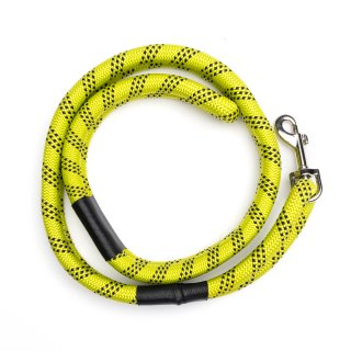 LEADER-OF-THE-PACK LEASH YELLOW / ROVERLUND