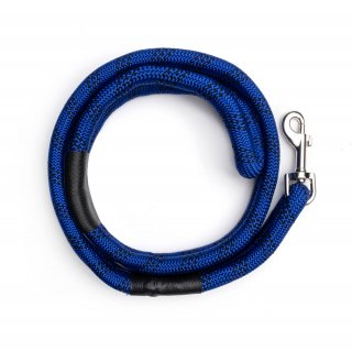 LEADER-OF-THE-PACK LEASH BLUE / ROVERLUND