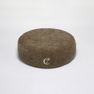 DOG BED POUF BOHÈME MOSS / CLOUD7(ドッグ・プフ・ボエームモス/クラウド7)