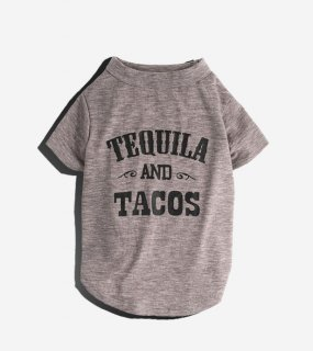 <img class='new_mark_img1' src='https://img.shop-pro.jp/img/new/icons57.gif' style='border:none;display:inline;margin:0px;padding:0px;width:auto;' />Tequila & Tacos T-Shirt / Fabdog(テキーラ&タコスTシャツ / ファブドッグ)