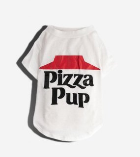 <img class='new_mark_img1' src='https://img.shop-pro.jp/img/new/icons57.gif' style='border:none;display:inline;margin:0px;padding:0px;width:auto;' />Pizza Pup T-Shirt / Fabdog(ピザパプ Tシャツ / ファブドッグ)
