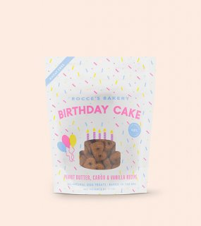 <img class='new_mark_img1' src='https://img.shop-pro.jp/img/new/icons5.gif' style='border:none;display:inline;margin:0px;padding:0px;width:auto;' />BIRTHDAYCAKE / BOCCE'S BAKERY(ソフト&チューイー サーモン / ボッチェーズベーカリー)