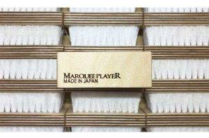 マーキープレイヤー スニーカー クリーニング ブラシ 洗浄用ブラシ MARQUEE PLAYER SNEAKER CLEANING BRUSH No,05