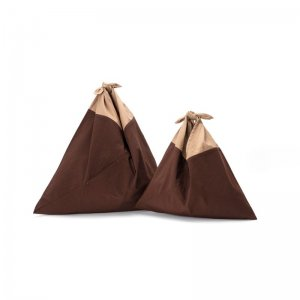 アヅマ バッグ スタンダード スモール AZUMA BAG STANDARD SMALL - BROWN/CHESTNUT