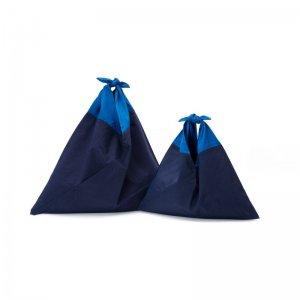 アヅマ バッグ スタンダード ラージ AZUMA BAG STANDARD LARGE - NAVY/BLUE