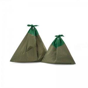 アヅマ バッグ スタンダード ラージ AZUMA BAG STANDARD LARGE - OLIVE/GREEN