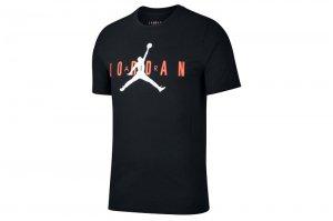 ジョーダン エア ワードマーク Tシャツ JORDAN AS M J SS CTN JRDN AIR WRDMRK CK4213-010