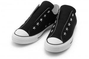 コンバース オールスター 100 スタースリップ OX CONVERSE ALL STAR 100 STARSLIP OX 31303101 1SC433