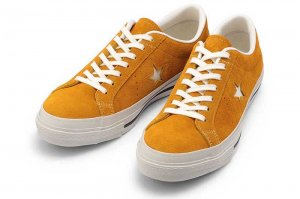 コンバース ワンスター J スエード CONVERSE ONE STAR J SUEDE Made in JAPAN 35200190