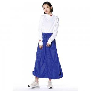 ナイキ ウィメンズ NSW モック ラブ L/S Tシャツ NIKE WMNS NSW MOCK LOVE L/S T-sh DB9736-100