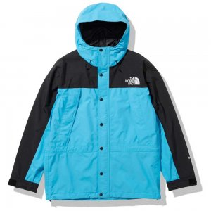 THE NORTH FACE Mountain Light Jacket ザ ノースフェイス マウンテン ライト ジャケット メリディアンブルー(MB) NP11834MB