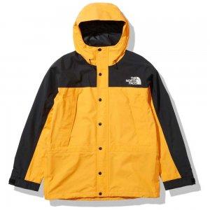 THE NORTH FACE Mountain Light Jacket ザ ノースフェイス マウンテン ライト ジャケット ライトエグズベランスオレンジ(LX) NP11834LX