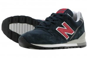 ニューバランス M996NRJ New Balance Made in USA