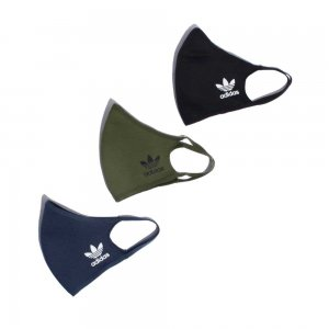 adidas FACE COVERS M/L 3-PACK フェイスカバー 3枚組(M/L)H59842