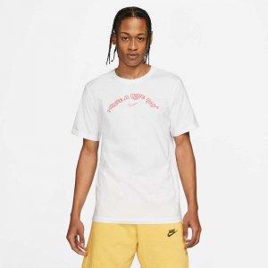 ナイキ NSW ハブ ア ナイキ ショートスリーブ Tシャツ NIKE NSW HAVE A NIKE S/S T-sh DD1265-100