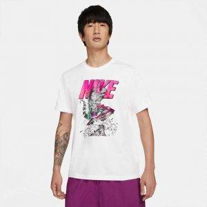 ナイキ NSW ビーチ ジェットスキー ショートスリーブ Tシャツ NIKE NSW BEACH JET SKI S/S T-sh DD1281-100