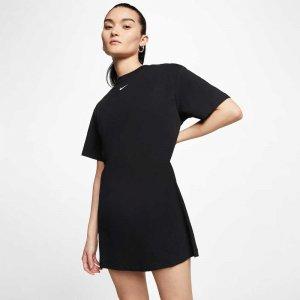 ナイキ NSW ウィメンズ エッセンシャル ドレス NIKE NSW WMNS ESSENTIAL DRESS CJ2243-010