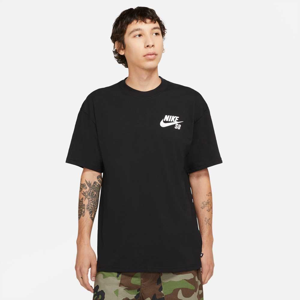 ナイキ SB ロゴ ショートスリーブ Tシャツ NIKE SB LOGO S/S T-SH DC7818-010