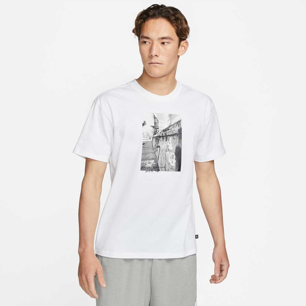 ナイキ SB ストリート ショートスリーブ Tシャツ NIKE SB STREETS S/S T-SH DJ1217-100