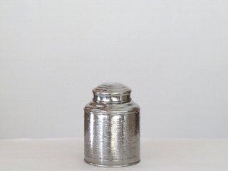 茶缶ステンレス S