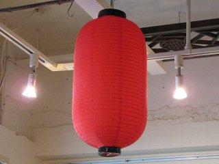 中華燈籠 無地 (中華提灯 中国提灯)