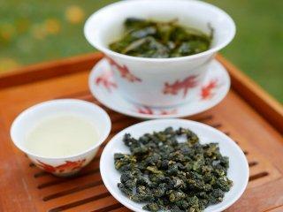 高山金萱 2020年 春茶