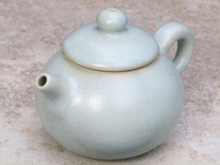 許徳家 青釉壺(2896)