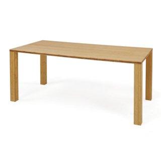 ソリッド ダイニング テーブル(SOLID DINING TABLE)|テオリ(TEORI)