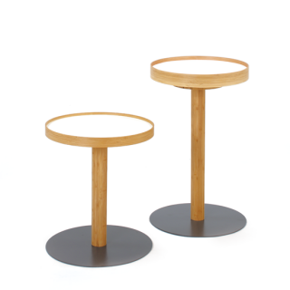 【終売】ワン サイドテーブル(ONE SIDE TABLE)  | TEORI(テオリ)