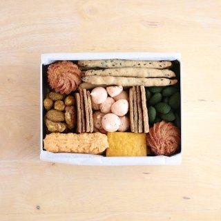 おつまみクッキーボックス