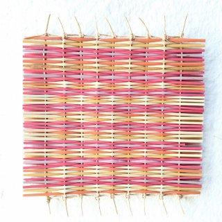 いぐさ手織りコースター体験キット