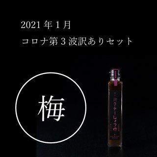 【コロナ訳あり】新春おうちごはんセット(梅)