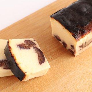 【終売】【9月限定商品・冷凍配送】いちじくのバスクチーズケーキ